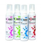 KOLORZ SIXTY SECOND FLUORIDE FOAM