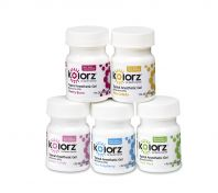 KOLORZ TOPICAL ANESTHETIC GEL
